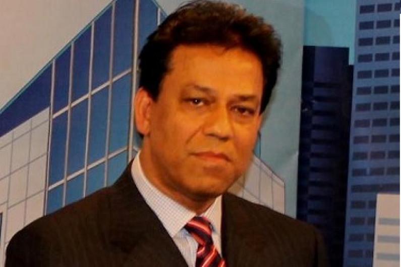 সময়ের কথা'র মুখোমুখি কাজী এনায়েত উল্লাহ
