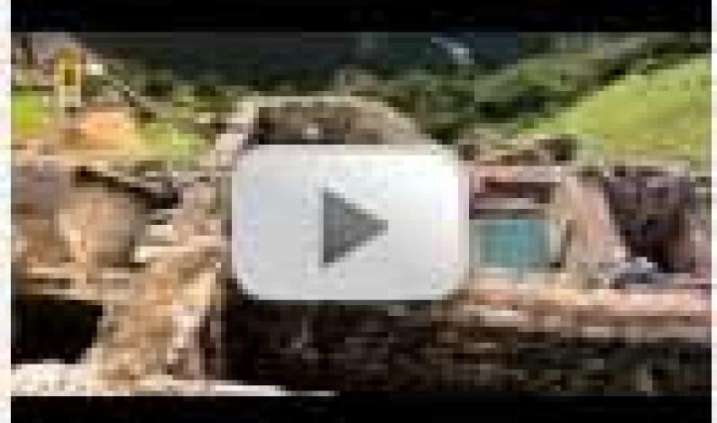 সপ্তাশ্চর্য: মাসু পিচু