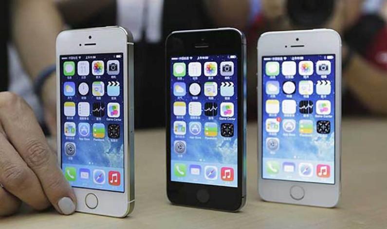 উন্মুক্ত হলো নতুন আইফোন 'এসই'