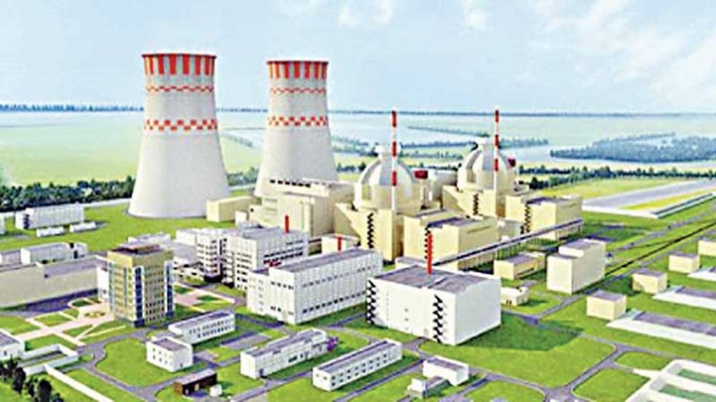 Bangladesh Entering 'NUCLEAR CLUB'