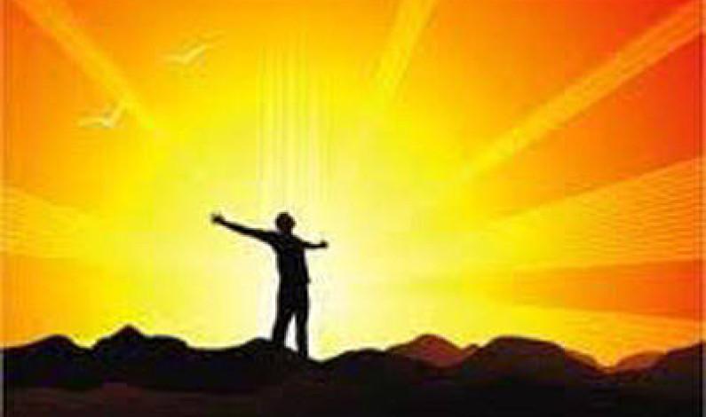 ক্ষমতা নয়, কর্মই মানুষকে মহিয়ান করে