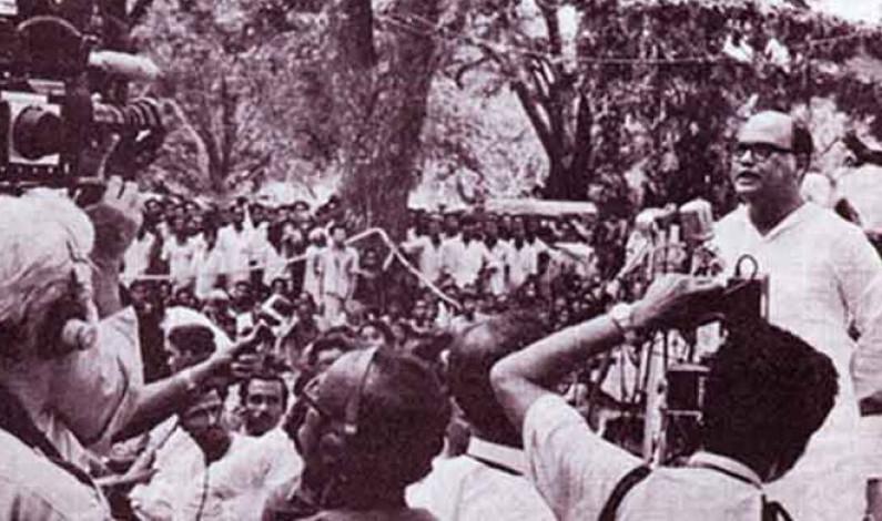 মুজিবনগর সরকারের উপদেষ্টা পরিষদের একমাত্র জীবিত উপদেষ্টা
