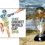 বিশ্বকাপ ক্রিকেট ২০১৫'র সূচি